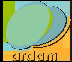 Logo fond transparent ardam_uc