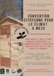Convention Citoyenne pour le Climat à Mèze // Lancement le 9/11/2021
